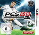 Cover zu Pro Evolution Soccer 2013 - Nintendo 3DS
