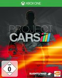 Cover zu Project Cars - Xbox One