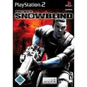 Cover zu Project: Snowblind - PlayStation 2