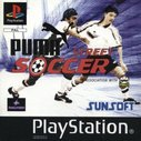 Cover zu Puma Street Soccer - PlayStation