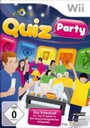 Cover zu Quiz Party - Wii