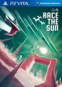 Cover zu Race the Sun - PS Vita