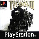 Cover zu Railroad Tycoon II - PlayStation