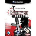 Cover zu Rainbow Six: Lockdown - GameCube