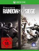Cover zu Rainbow Six: Siege - Xbox One