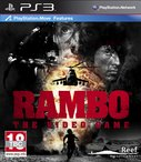 Cover zu Rambo: The Video Game - PlayStation 3