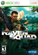 Cover zu Raven Squad: Operation Hidden Dagger - Xbox 360