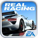 Cover zu Real Racing 3 - Apple iOS