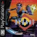 Cover zu ReBoot - PlayStation