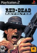 Cover zu Red Dead Revolver - PlayStation 2