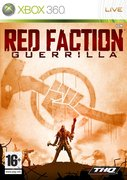 Cover zu Red Faction: Guerrilla - Xbox 360