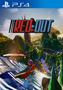 Cover zu Redout - PlayStation 4