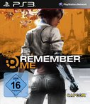Cover zu Remember Me - PlayStation 3