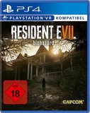 Cover zu Resident Evil 7: Biohazard - PlayStation 4