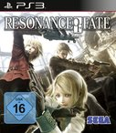 Cover zu Resonance of Fate - PlayStation 3