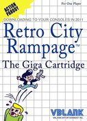 Cover zu Retro City Rampage - WiiWare
