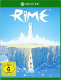 Cover zu Rime - Xbox One