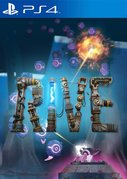Cover zu RIVE - PlayStation 4