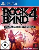 Cover zu Rock Band 4 - PlayStation 4