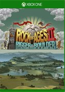 Cover zu Rock of Ages 2: Bigger and Boulder - Xbox One