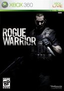 Cover zu Rogue Warrior - Xbox 360