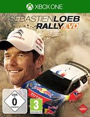 Cover zu Sébastien Loeb Rally EVO - Xbox One