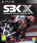 Cover zu SBK X: Superbike World Championship - PlayStation 3