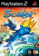 Cover zu Scaler - PlayStation 2