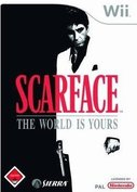 Cover zu Scarface: The World is Yours - Wii