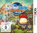 Cover zu Scribblenauts Unlimited - Nintendo 3DS