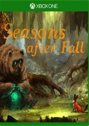 Cover zu Seasons after Fall - Xbox One