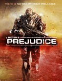 Cover zu Section 8: Prejudice - PlayStation 3