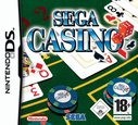 Cover zu Sega Casino - Nintendo DS