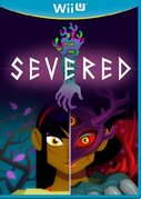 Cover zu Severed - Wii U