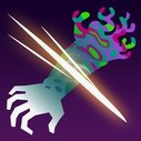 Cover zu Severed - Android