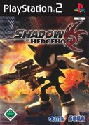 Cover zu Shadow the Hedgehog - PlayStation 2