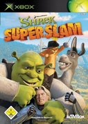 Cover zu Shrek Super Slam - Xbox