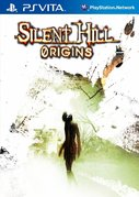 Cover zu Silent Hill Origins - PS Vita