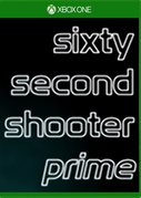 Cover zu Sixty Second Shooter Prime - Xbox One