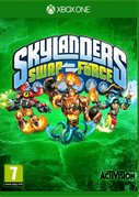 Cover zu Skylanders: Swap Force - Xbox One