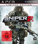 Cover zu Sniper: Ghost Warrior 2 - PlayStation 3
