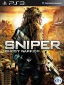 Cover zu Sniper: Ghost Warrior - PlayStation 3