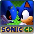 Cover zu Sonic CD - PlayStation Network