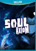 Cover zu Soul Axiom - Wii U