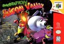 Cover zu Space Station Silicon Valley - Nintendo 64