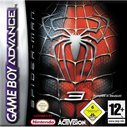 Cover zu Spider-Man 3 - Game Boy Advance