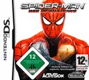 Cover zu Spider-Man: Web of Shadows - Nintendo DS