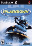 Cover zu Splashdown - PlayStation 2