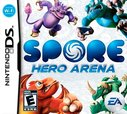 Cover zu Spore Hero Arena - Nintendo DS
