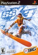 Cover zu SSX 3 - PlayStation 2